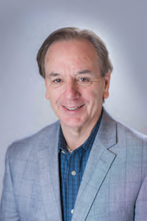 Dr. Ned Holstein